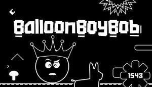 BalloonBoyBob cover