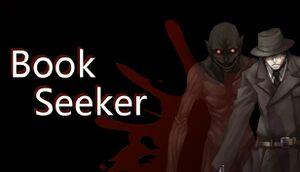 Book Seeker cover