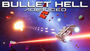 Bullet Hell Advanced cover