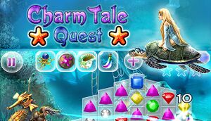 Charm Tale Quest cover