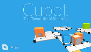 Cubot cover
