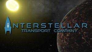 Interstellar Transport Company cover