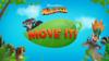 Madagascar: Move It!