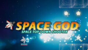 Space God cover