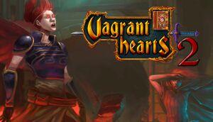 Vagrant Hearts 2 cover