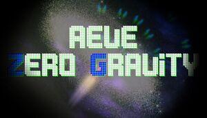 Aeve: Zero Gravity cover