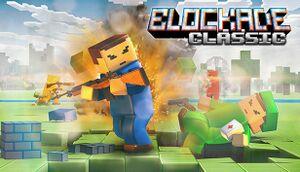 Blockade Classic cover