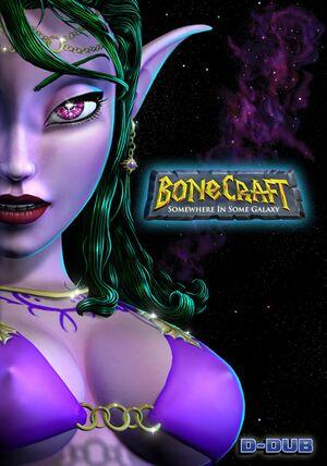 BoneCraft cover