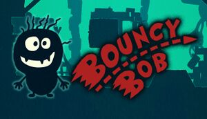 Bouncy Bob cover