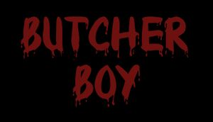 ButcherBoy cover