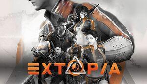 Extopia cover