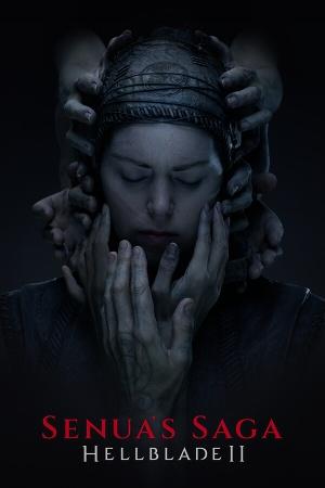 Senua's Saga: Hellblade II cover