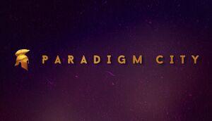 Paradigm City cover