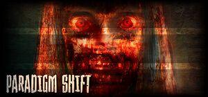 Paradigm Shift cover