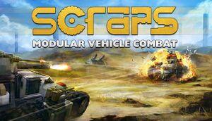 Scraps: Modular Vehicle Combat cover