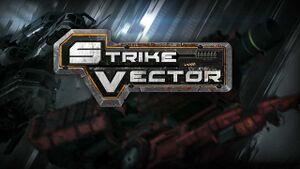 Strike Vector cover