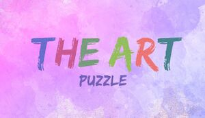 The Art - Puzzle cover
