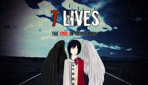 7 Lives cover