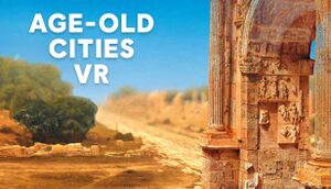Age-Old Cities VR cover