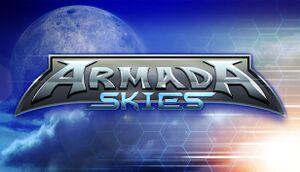 Armada Skies cover