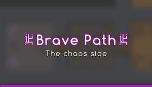 Brave Path cover