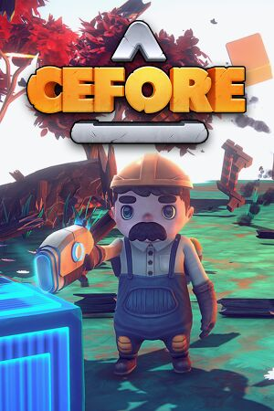 Cefore cover