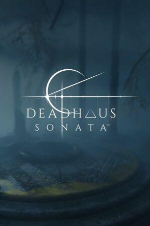 Deadhaus Sonata cover