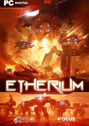 Etherium cover