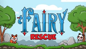 Fairy Rescue cover