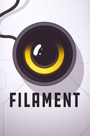 Filament cover