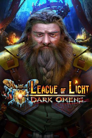 League of Light: Dark Omens cover