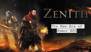 Zenith cover