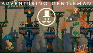 Adventuring Gentleman cover
