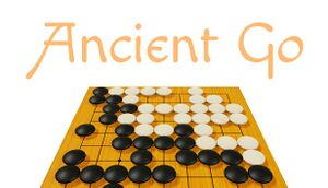 Ancient Go cover