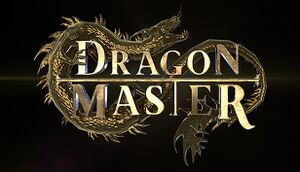 Dragon Master cover