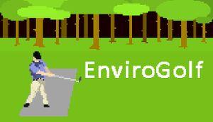 EnviroGolf cover