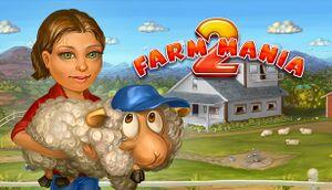 Farm Mania 2 cover