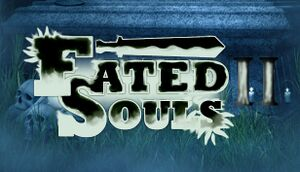 Fated Souls 2 cover