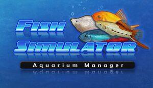 Fish Simulator: Aquarium Manager cover