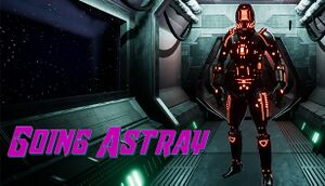 Going Astray cover