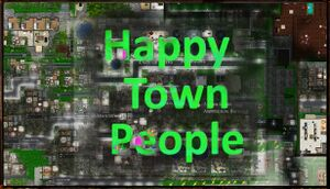 Custom Town cover
