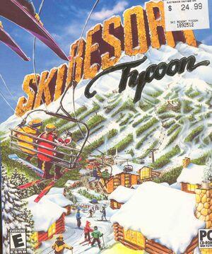 Ski Resort Tycoon cover
