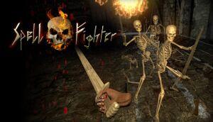 Spell Fighter VR cover