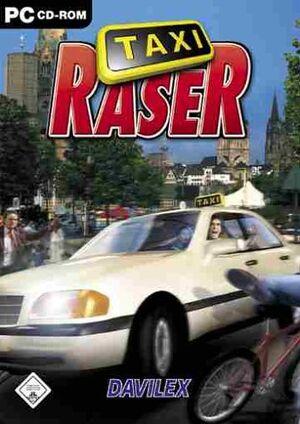 Taxi Raser cover