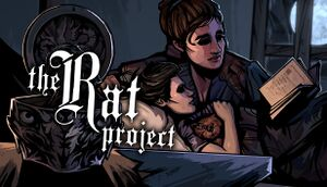 The Rat Project cover
