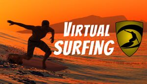 Virtual Surfing cover