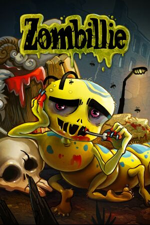 Zombillie cover