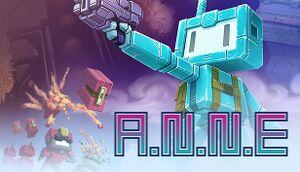 A.N.N.E cover