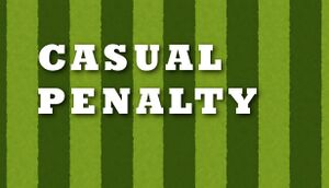 Casual Penalty cover