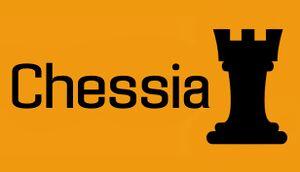 Chessia cover